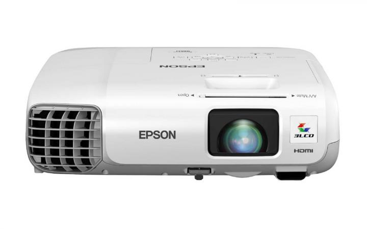 EB-965H投影機, EPSON 投影機, 投影機推薦