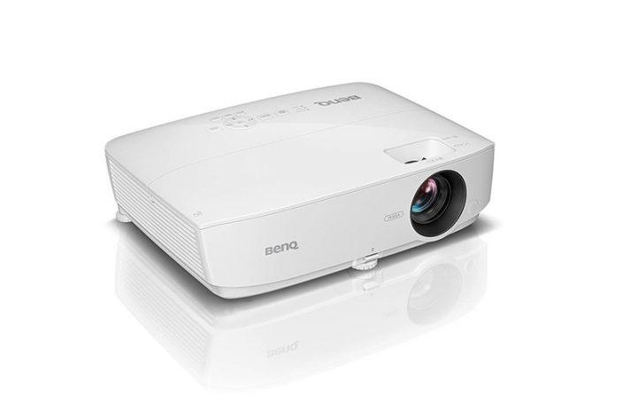 BENQ MW533 投影機