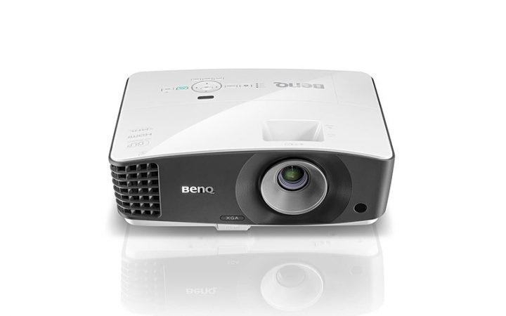 BENQ MX704 投影機