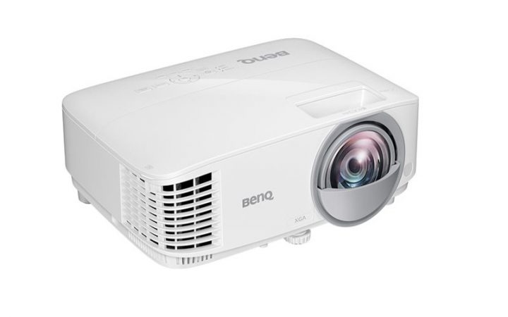 BENQ MX8O8ST 投影機