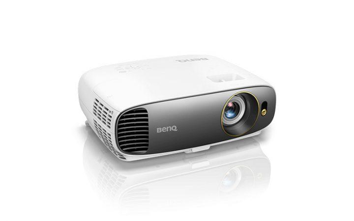 BENQ W1700 投影機