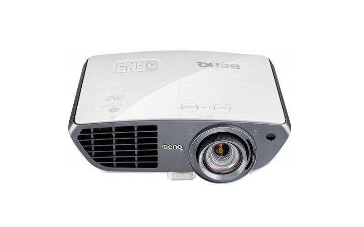 BENQ W3000 投影機