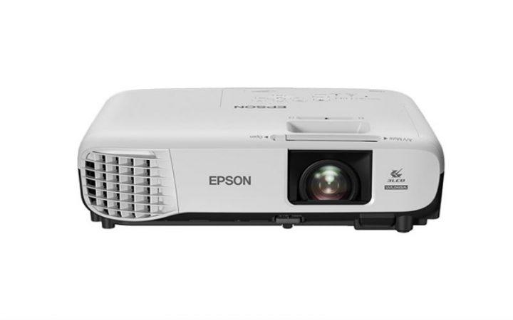 EPSON EB-U05 投影機