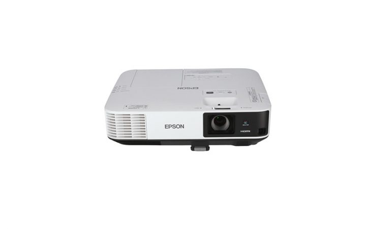 EPSON EB 2055 投影機