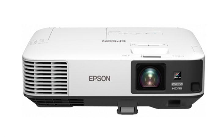 EPSON EB 2140W 投影機