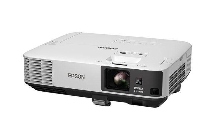 EPSON EB 2155W 投影機