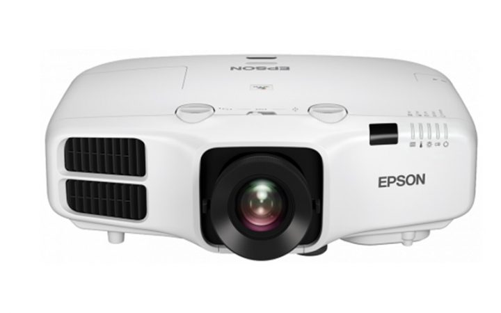 EPSON EB 5520W 投影機