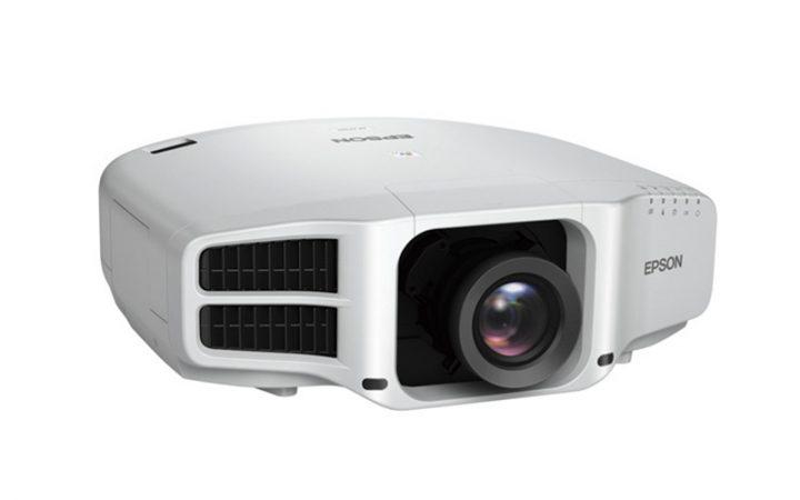 EPSON EB G7100 投影機