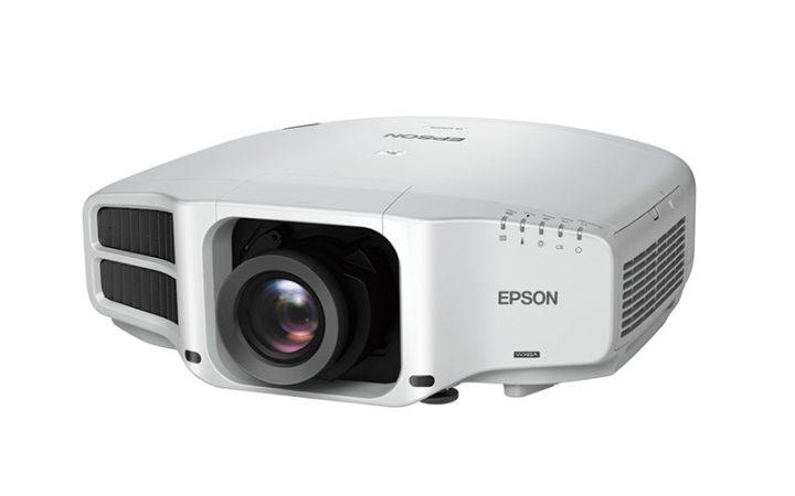 EPSON EB G7200W 投影機