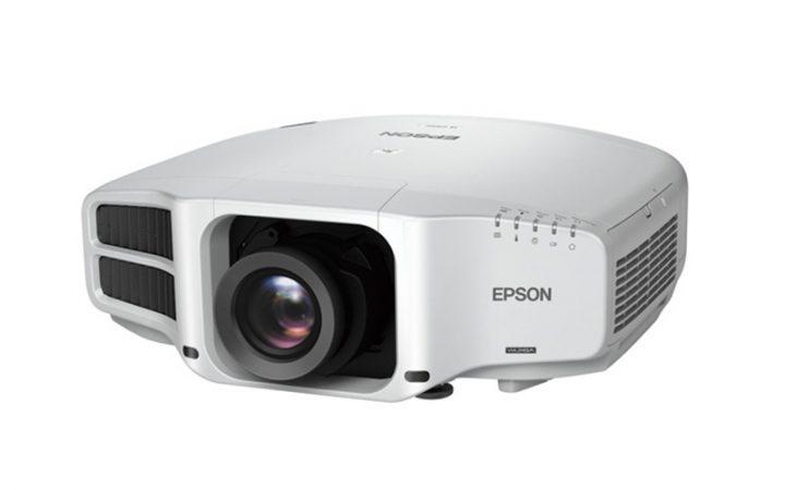 EPSON EB G7400U 投影機