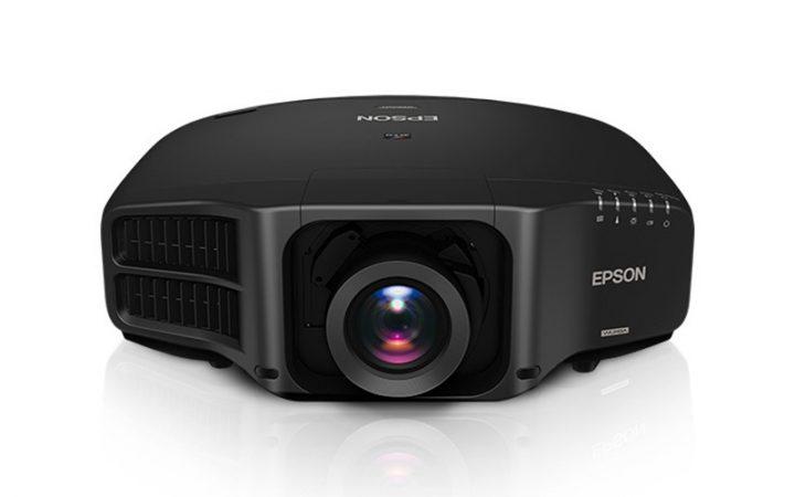 EPSON EB G7905U 投影機