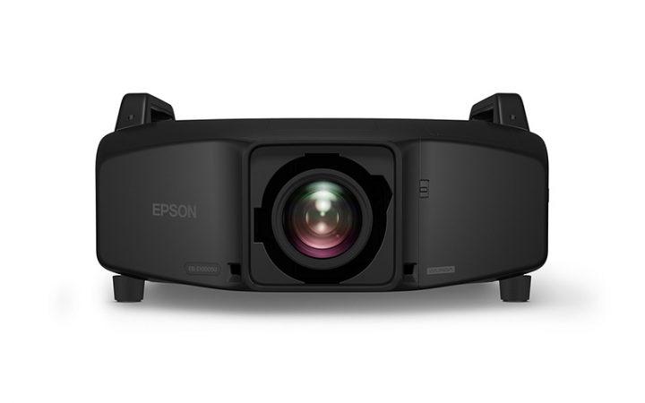 EPSON EB Z10005U 投影機