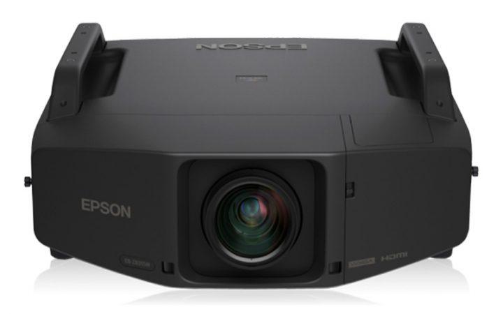 EPSON EB Z8355W 投影機