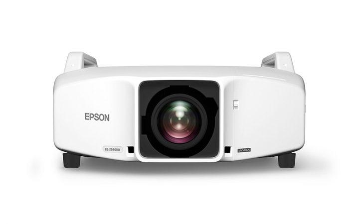 EPSON EB Z9800W 投影機