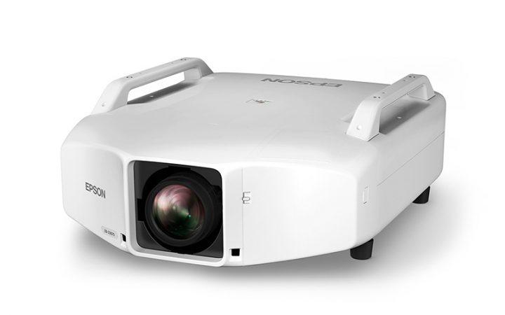 EPSON EB Z9870 投影機