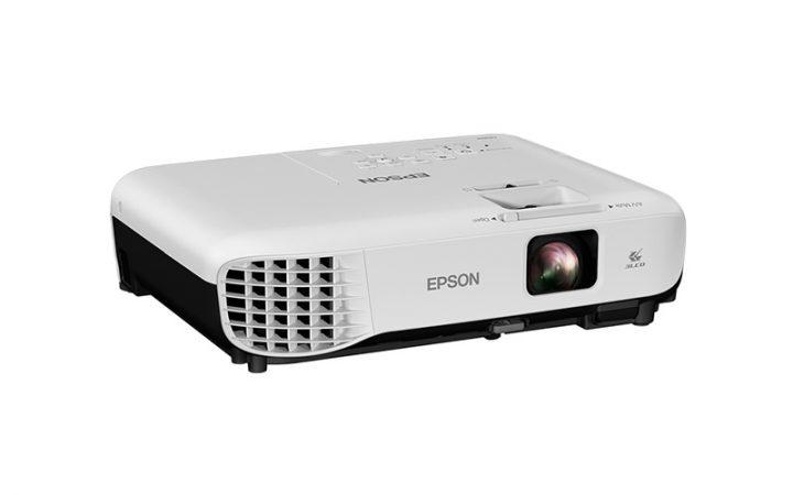 EPSON EB-X05 投影機