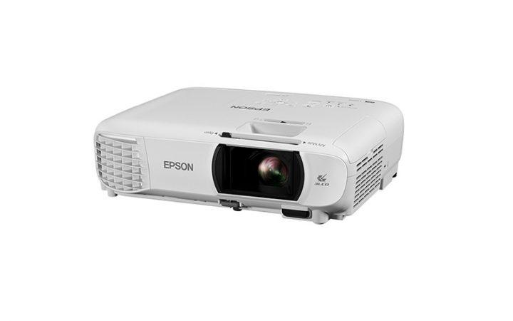 EPSON EH TW650 投影機