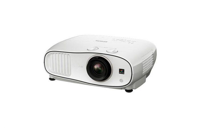 EPSON EH TW6600W 投影機