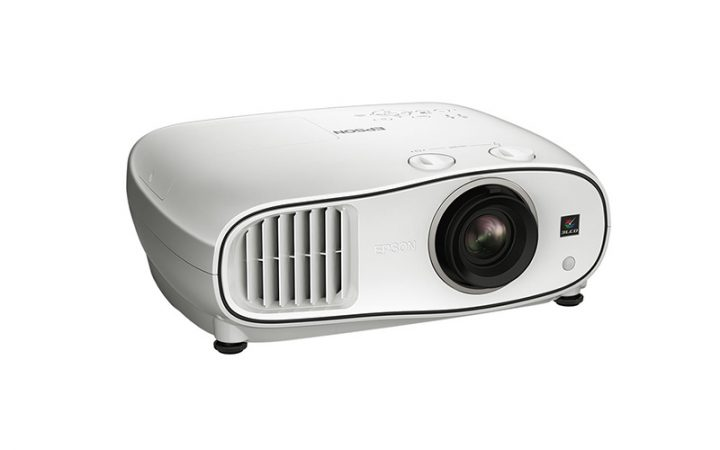 EPSON EH TW6700 投影機