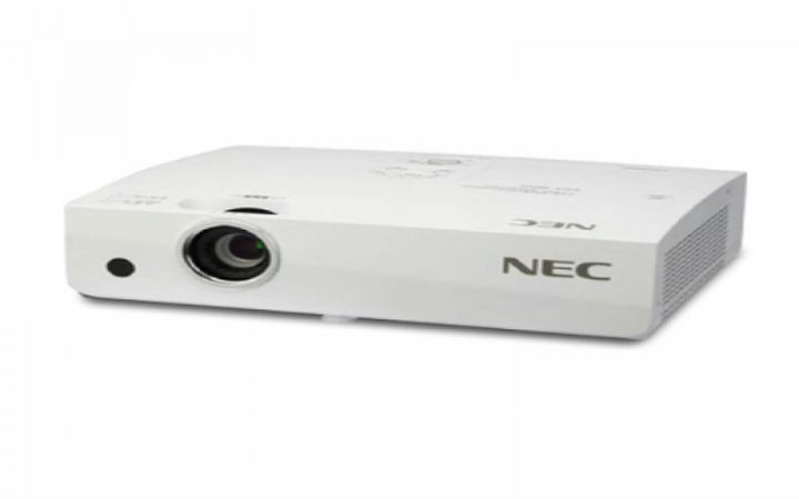 NEC MC401X 投影機