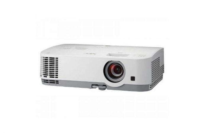 NEC ME401W 投影機