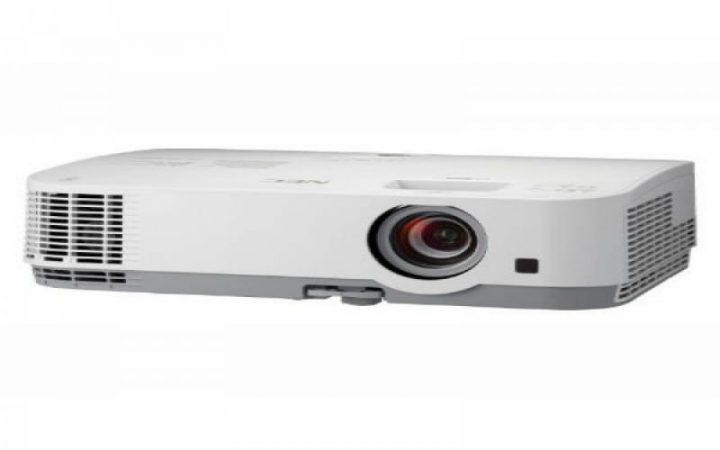 NEC ME401X 投影機
