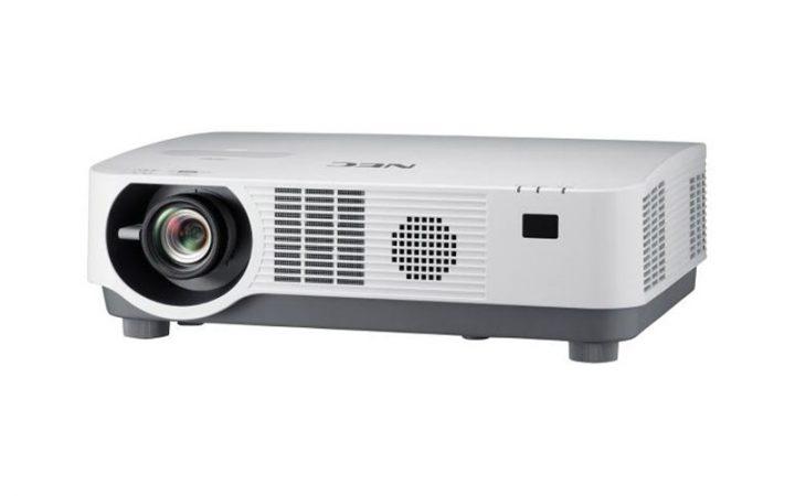 NEC P502HL 投影機