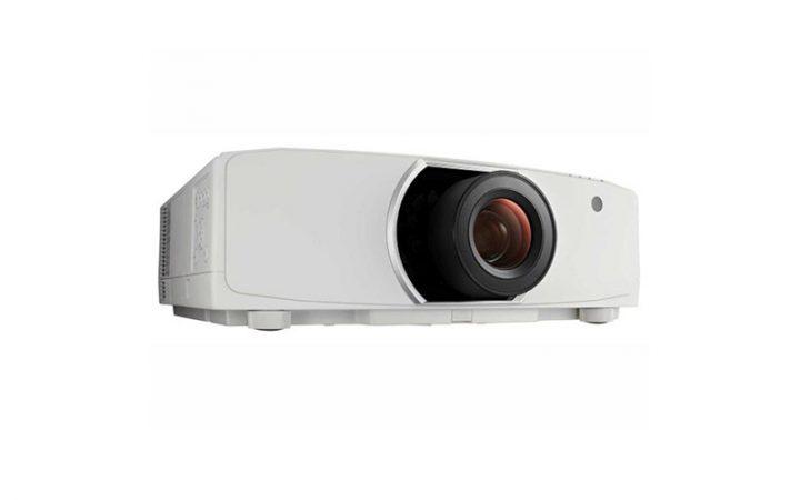 NEC PA723U 投影機
