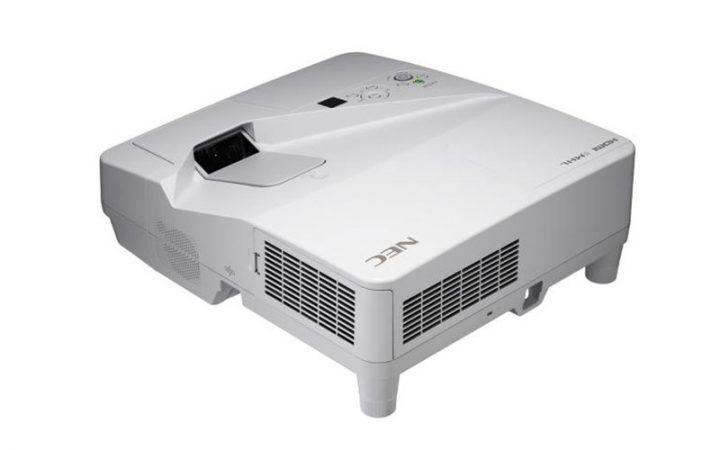 NEC UM301W 投影機