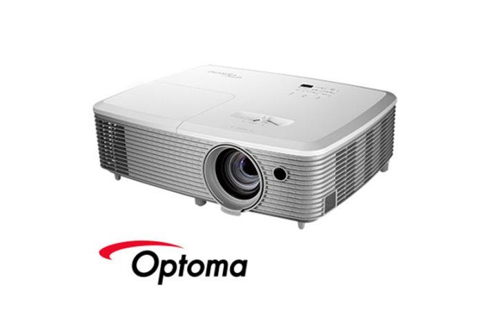 OPTOMA EC400X 投影機