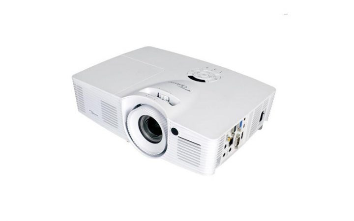 OPTOMA EH416 投影機
