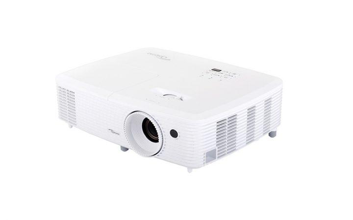 OPTOMA HD27 投影機