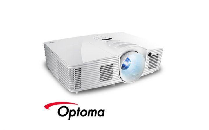 OPTOMA HT26LV 投影機
