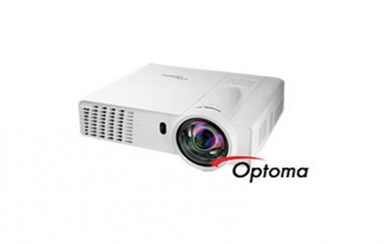OPTOMA RS310ST 投影機