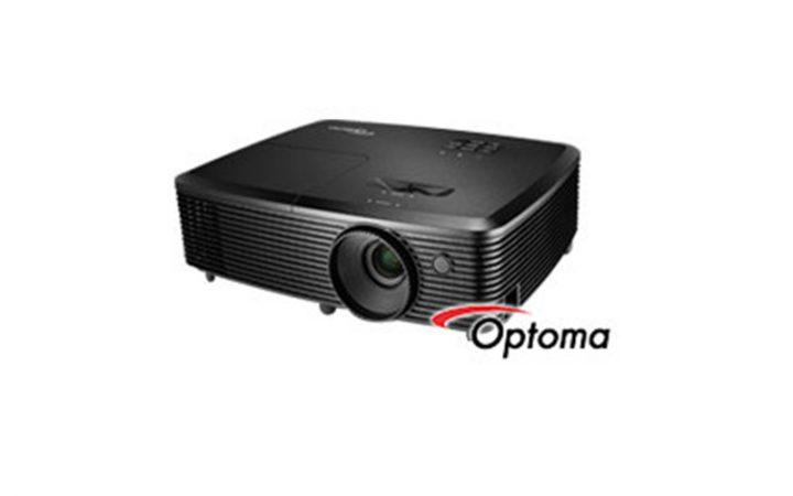 OPTOMA RS360W 投影機
