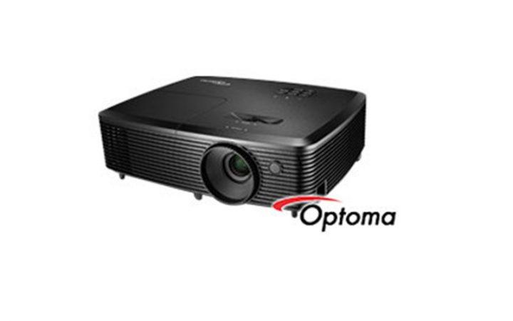 OPTOMA RS360X 投影機