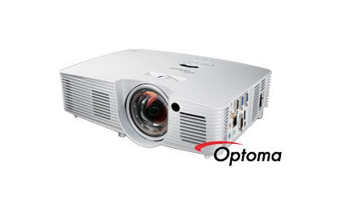 OPTOMA RW330ST 投影機