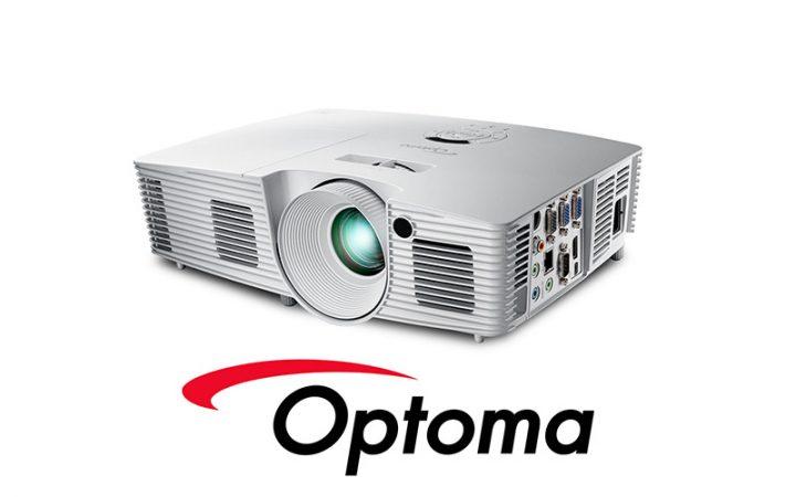 OPTOMA TP412 投影機