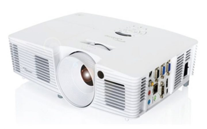 OPTOMA W402 投影機