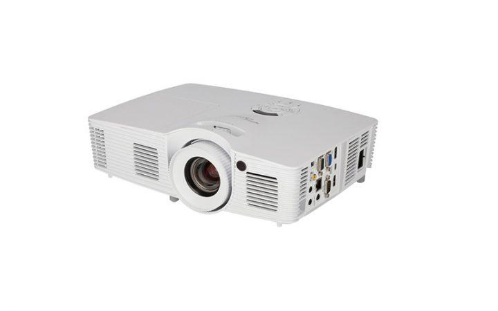 OPTOMA WU416 投影機