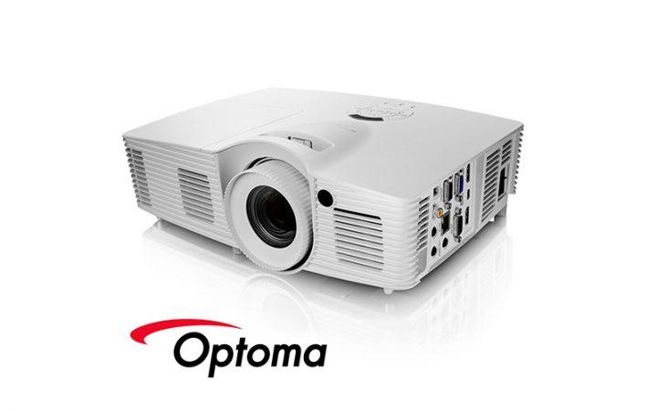 OPTOMA X402 投影機
