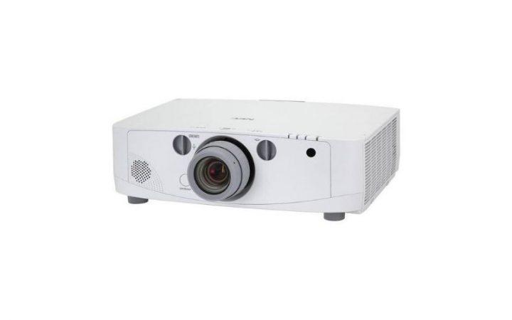 NEC PA621X 投影機