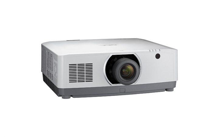 NEC PA653U 投影機
