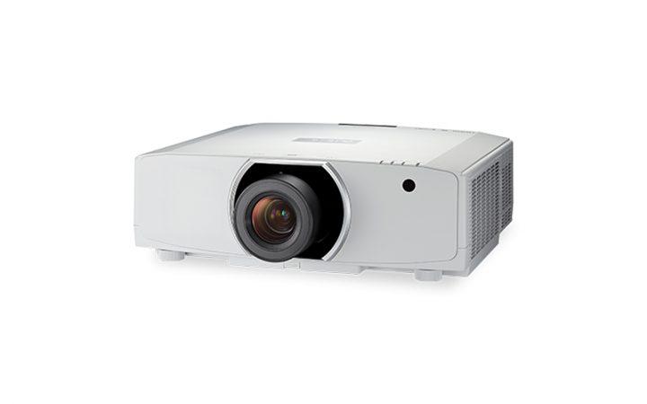 NEC PA703W 投影機