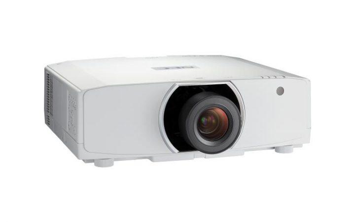 NEC PA853W 投影機