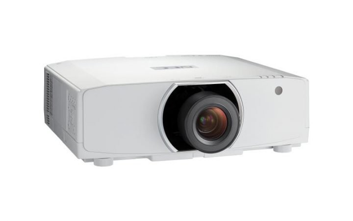 NEC PA903X 投影機