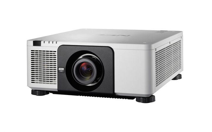 NEC PX1004UL 投影機