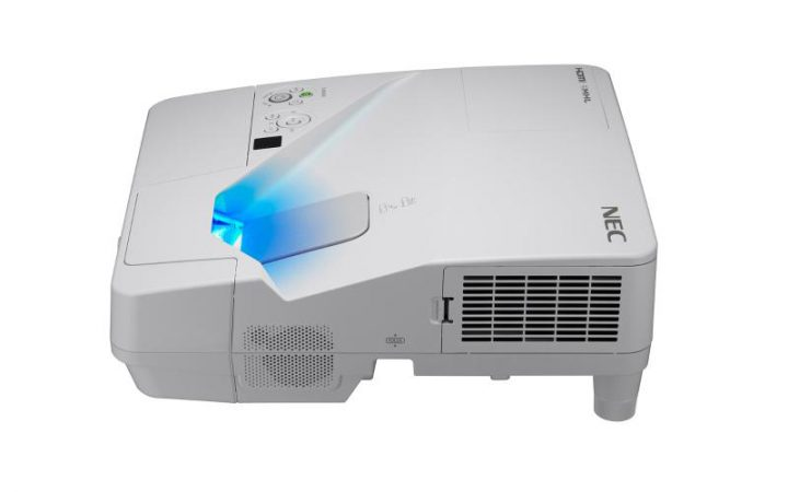 NEC UM351W 投影機