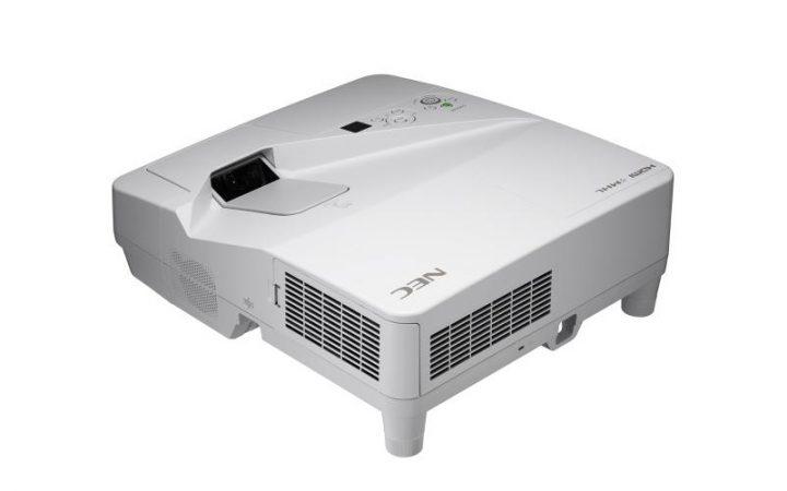 NEC UM361X 投影機
