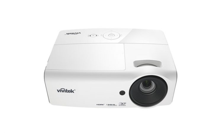 VIVITEK DH558 投影機
